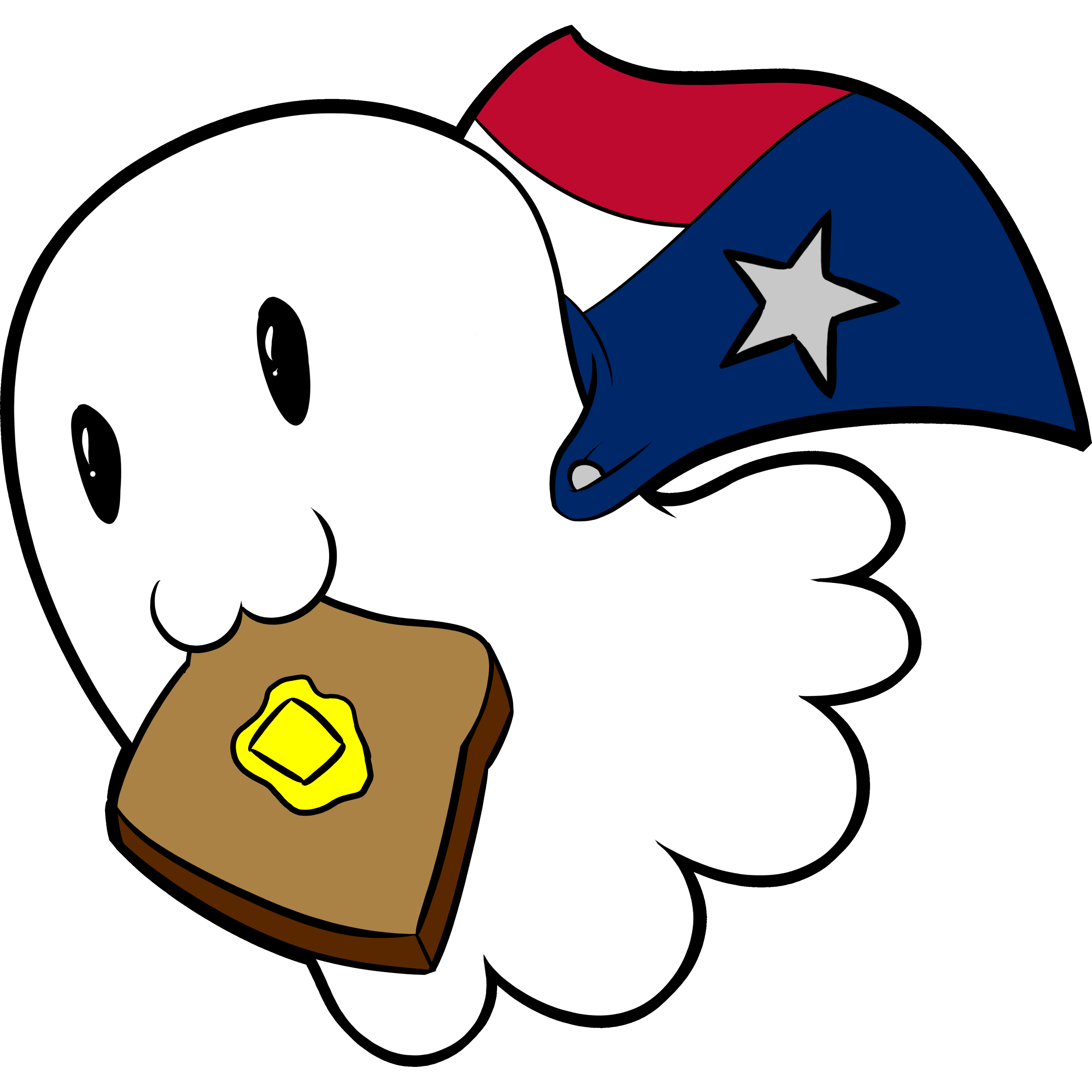 GhostfromTexas